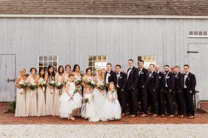 rodinné svadobné fotenie